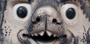 Tanuki – Legendary racoon dog