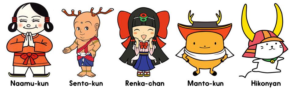 Main Players