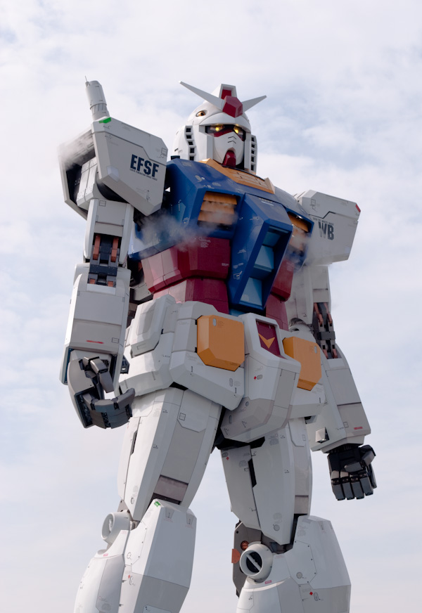 Big Gundam