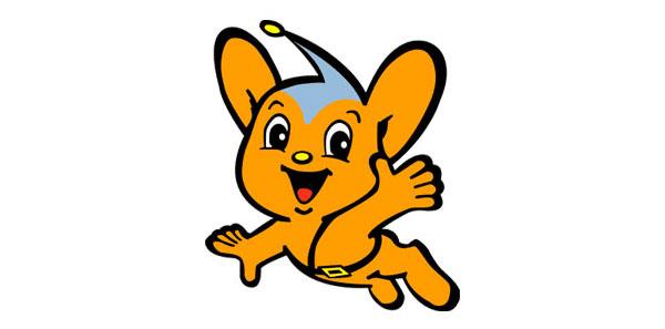Tokyo Police mascot