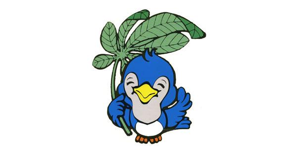 Tochigi police mascot