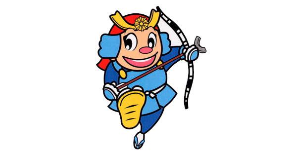 Kagawa police mascot