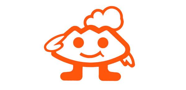 Kagoshima police mascot
